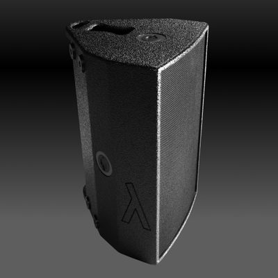 TX-1A – 10inch dimensions